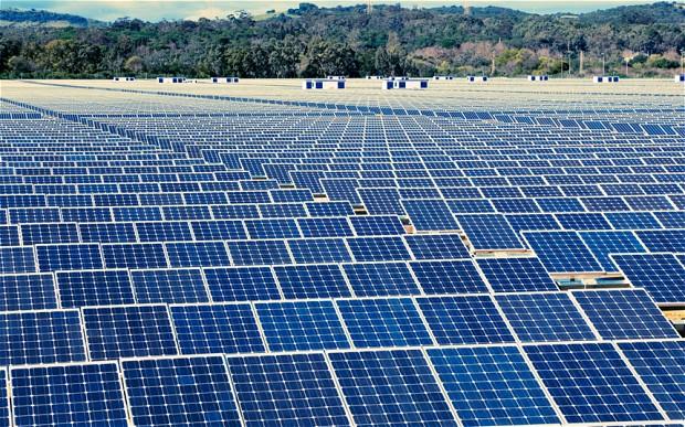 Moduli fotovoltaici: pericolo di scossa elettrica potenzialmente mortale